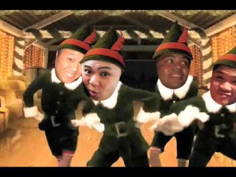Elves - Bring It On - Stanton Warriors - Breaks - Electro - Remix - Funny