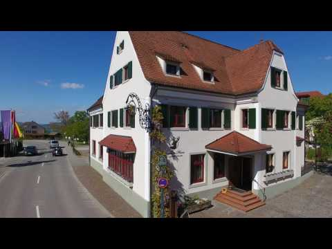 Hotel Hirschen In Gaienhofen-Horn Am Bodensee