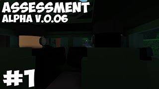 Assessment - [Full Gameplay] [Alpha V.0.06] - Roblox Alpha #1