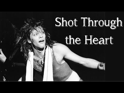 Image result for shot to the heart