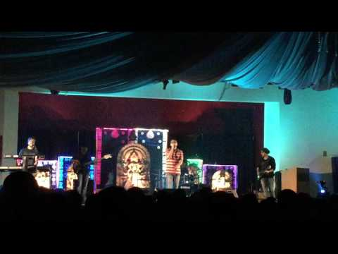 Anupam Roy Live in Concert, Bay Area Durga Puja 2016