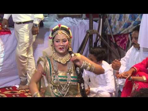 kanha barsane main ajyio    radha krisna janki / new latast video 2017 // pari digital studio//