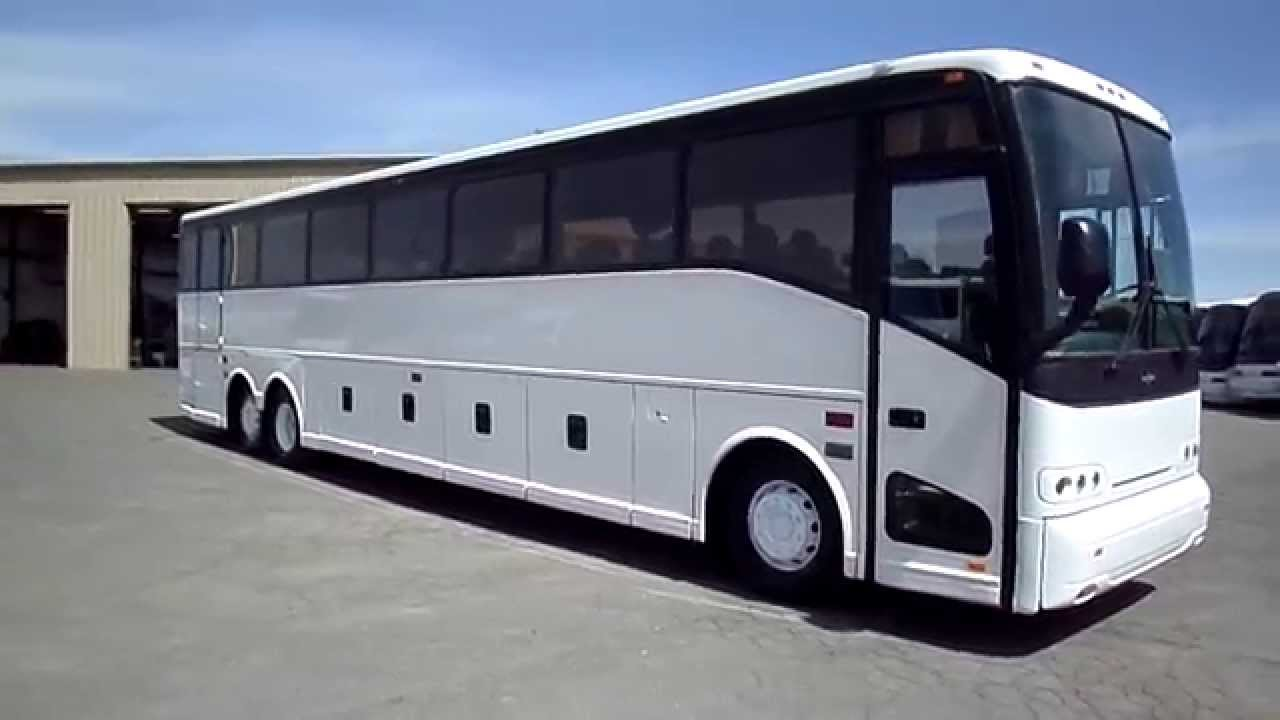 Van Hool 2004 Bus Wiring Diagrams Used For Sale Wheelchair Coach Youtube 1280x720