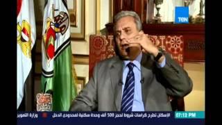 حوار خاص | الإعلامي جمال الكشكي و حوار مع دكتور جابر جاد نصار رئيس جامعة القاهرة - 22 إبريل