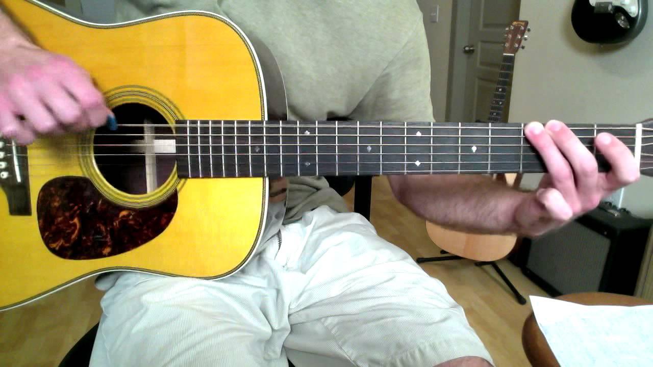 2min sec guitar lick pentatonic