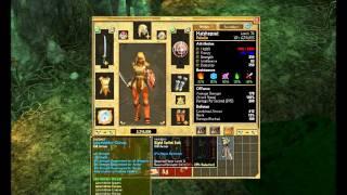 TQ Immortal Throne gameplay Boss (HD)