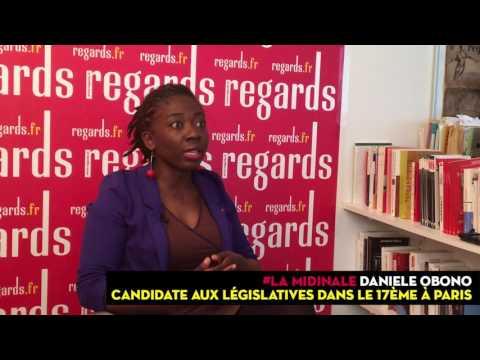 Danièle Obono : « Le programme de Jean-Luc Mélenchon n'est pas un gadget »