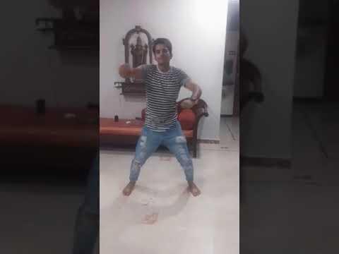 GAL BAN GAYI Sangeet Solo Dance Video   YOYO Honey Singh   Chennal Ayaan Malik