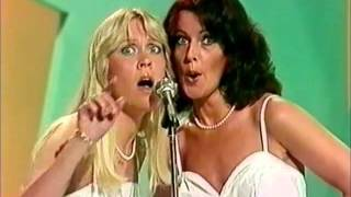 ABBA 1979 Does Your Mother Know alternate version
