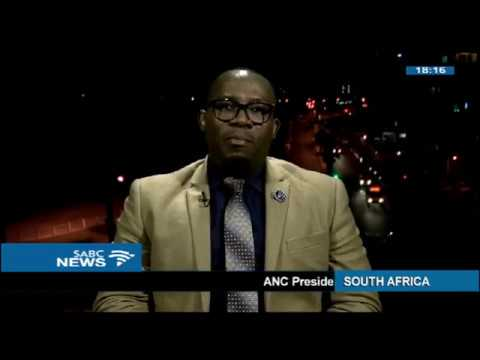 Land invasions and associated protests in Western Cape: Bonginkosi Madikizela