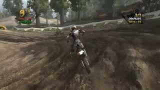 MX vs ATV Reflex PC gameplay 1