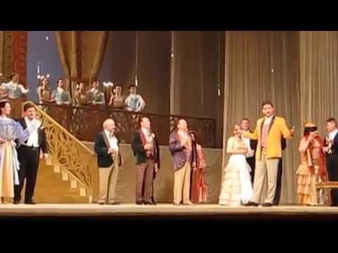 КИШИНЕВСКИЙ ТЕАТР ОПЕРЫ И БАЛЕТА.CHISINAU OPERA AND BALLET THEATRE.