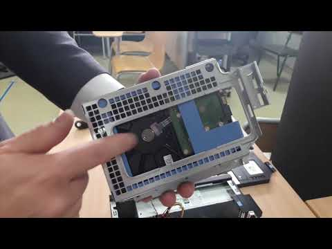 TIC1 Hardware Task