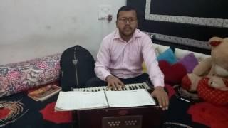 Raag yaman krishan kanhiya mora sham murari (chota khyaal )by prince sufi watch and learn