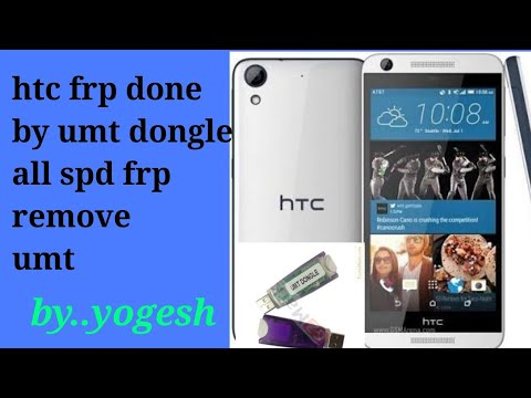Htc 626s spd cpu frp done by umt....bootloader locked but frp done in download mode