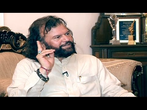 Exclusive: Hans Raj Hans on ABP SANJHA before joining BJP