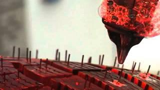 Michelin — ошиповка шин на заводе в Давыдово(, 2015-10-05T15:15:12.000Z)