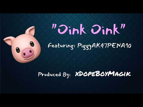 Troydan Piggy Song