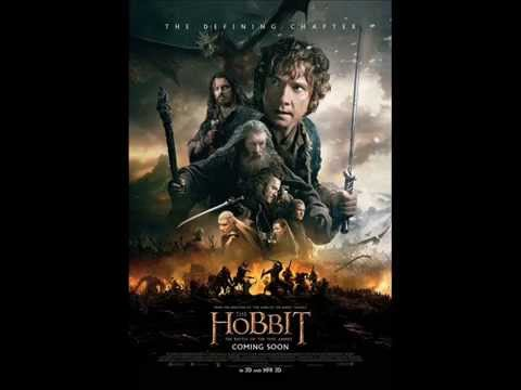 The Hobbit & Lord of the Rings - All End Credit Songs