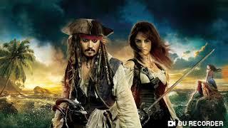 Музыка из фильма пираты карибского  моря