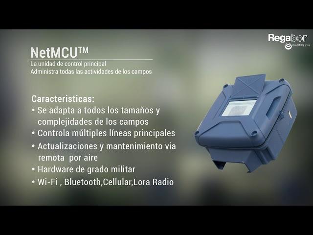 NetBeat® · Vídeo de producto