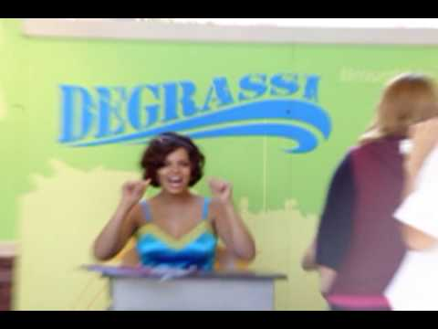 Degrassi Mall Tour 8/14/2004 Honolulu, HI Stacy Farber ...