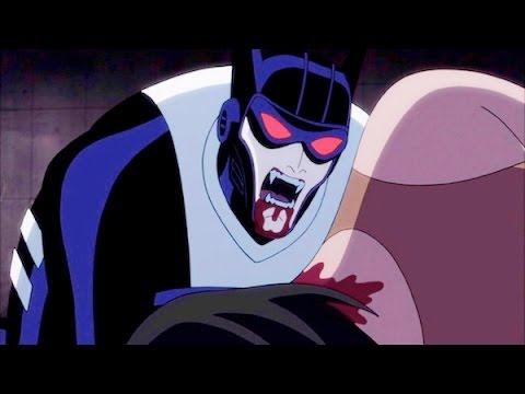 Justice League: Gods & Monsters Review