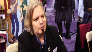 The OuterHaven Interviews: Cliff Galbraith
