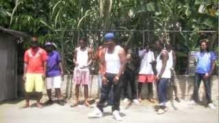 Rickey Teetz - Im A Boss (G-Mix) [Official Music Video] Akam Entertainment Promo