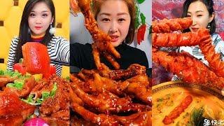 Crazy mukbang foods gone too far