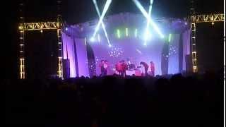 Baile en vivo: Mata Brothers La Leyenda de San Felipe Gto.