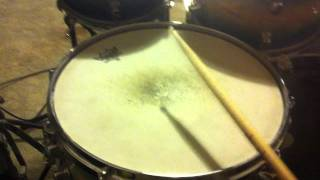 the mapex orion snare