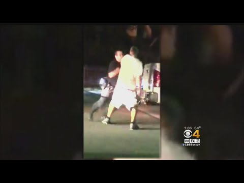 Worcester Police Chief Says Use Of Force In Arrest Video Justified