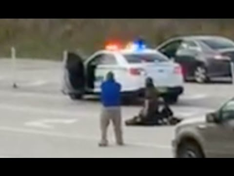 Florida Good Samaritan Video Released