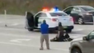 Florida Good Samaritan Video Released