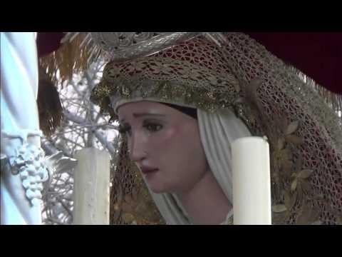 Salida virgen del rosario asociaci n consuelo y esperanza de sevilla este 2016 youtube - Apartahoteles sevilla este ...