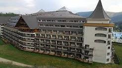 POLEN Urlaub-Empfehlung | Karpacz Hotel Gołębiewski | Schneekoppe |  Śnieżka | Riesengebirge