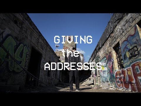 Best Abandoned Places in COLUMBUS OHIO - Part 1 (WITH ADDRESSES) - Cement Factory