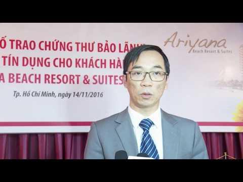PHONG VAN ARIYANA & HD BANK