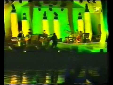 Pixies @ London Crystal Palace 8 june 1991 mp3