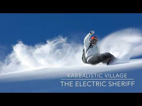 High Energy Action Background Music - Fast Electro Blues Music