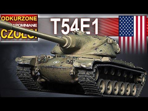 T54E1 - po