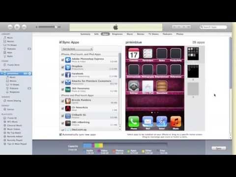 How to transfer custom ringtone to iPhone