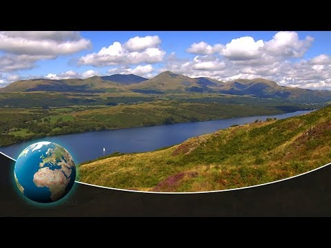 The Lake District - England's Most Beautiful Landscape