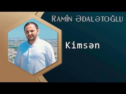 Ramin Edaletoglu   Kimsen Yeni 2015