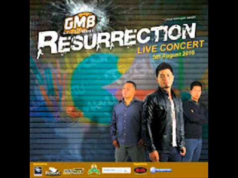 GMB Resurrection fullllll album