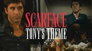 Scarface: Tony