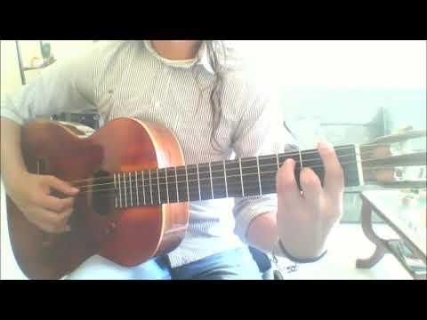 Juanito Alimaña (Tutorial Guitarra)