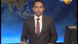 Newsfirst Prime time 8PM Shakthi TV news 17th June 2014