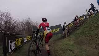 Brico Cross C2 Elite Women Bredene Belgium 2018